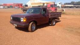 Ford F-1000 - 1992