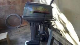 Motor suzuki 15hp 2.500