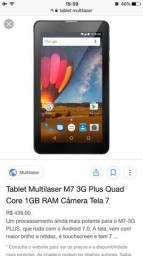 Tablets e impressoras Bluetooth