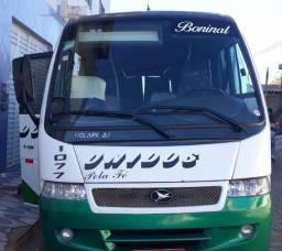 Micro ônibus volare a8 - 2003
