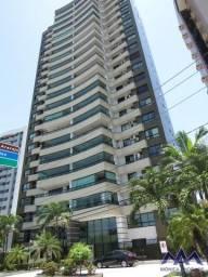 Apto em frente ao Parque da Sementeira, na Mansão Gentil Barbosa, 10º andar, med. 216 m²