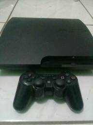 Playstation 3 troco em pc gamer