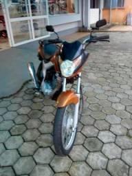 Honda Cg - 2010