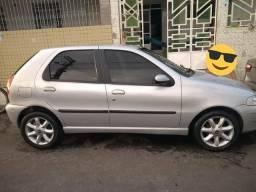 Vendo Palio Flex 2007 - 2007
