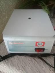 Esterilizador/Estufa para alicate de unha