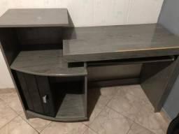 Escrivaninha ou mesa para computador top só 130 para sair logo