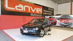Vw Bora Manual 2008/2009 Completo Impecavel - 2009