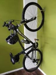 Bike semi nova aro 26