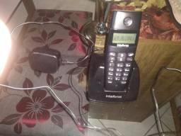 Telefone sem fio (Intelbras)