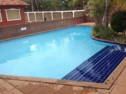Chalé em caldas 4 dormitórios,sala, cozinha,piscina aquecida,sauna,salão de jogos