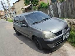 Renault Clio Hatch. 16V. 1.0. muito novo - 2006