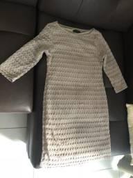 Vestidos Dos EUA - Calvin Klein e outras marcas. bolsas Seminovas Kate space,Guess e Crocs