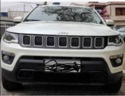 Jeep Compass Longitude Diesel 17/18 - 2018