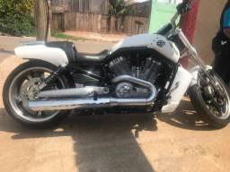 Harley-davidson V-rod - 2013