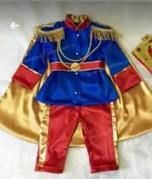 Fantasia príncipe