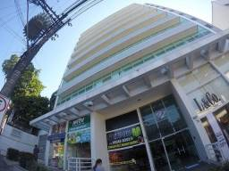 Alugo Sala Comercial no Edifício Monet, Centro, Itaboraí - RJ!