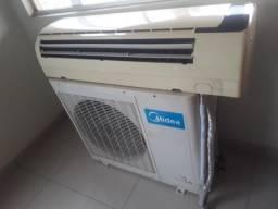 Ar condicionado 28.000 Btus
