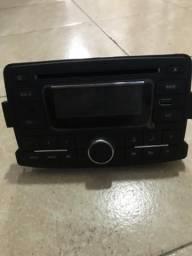 Radio original sandeiro renault