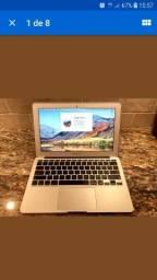 Macbook air 11 polegada 4gb