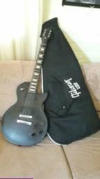 Guiarra Gibson LPJ modelo 1953 ano 2013