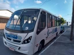 Micro-ônibus agrale 8.5 2010/2011