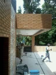 Construções e Projetos Arquitetônicos (Desenhos e plantas) e Reformas