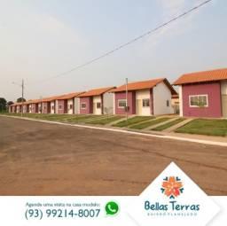 Casas em Itaituba Bellas Terras Bairro Planejado