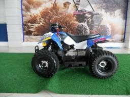 ATV Polaris Outlaw 50 2014