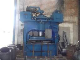 Prensa hidráulica 550 toneladas - 784