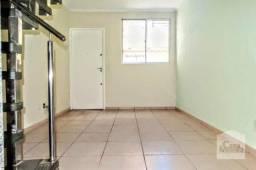Apartamento à venda com 2 dormitórios em Castelo, Belo horizonte cod:253278