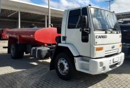 .Ford cargo 1517 pipa ano 2009