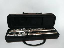 Flauta Transversal - FL03s (À VISTA)