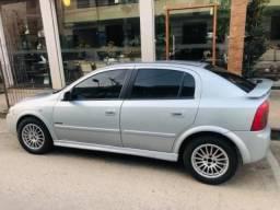 GM Astra Hatch Advantage - 2008