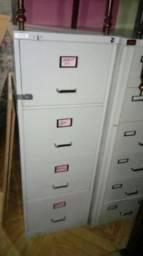 Arquivos de lata forte