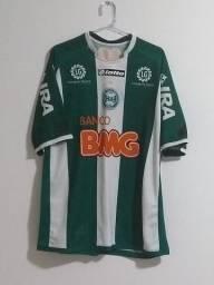 Camisa Lotto Coritiba - GG - #10