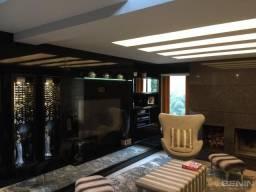 Casa de condomínio à venda com 4 dormitórios em Saint moritz, Gramado cod:14498