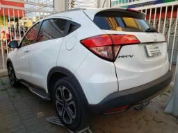 HR-V Ex Super Nova - 2016