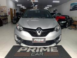 Renault Captur Intense 2.0 - 2018 - 2018