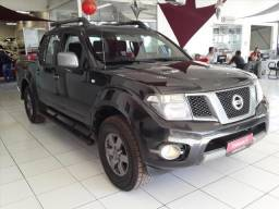 NISSAN FRONTIER 2.5 SV ATTACK 4X2 CD TURBO ELETRONIC DIESEL 4P MANUAL - 2014