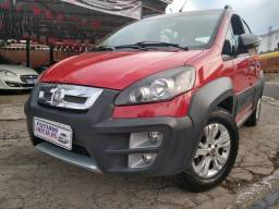 IDEA 2013/2013 1.8 MPI ADVENTURE 8V FLEX 4P MANUAL - 2013