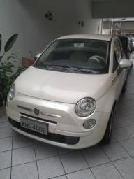 Fiat 500 Cult Dual - 2013