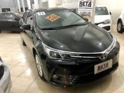 Corolla XEI 17/18 IPVA 2019 total pago - 2018