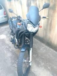 Yamaha XTZ Teneré 250cc Impecável - 2011