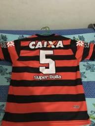 Camisa Atlético-GO