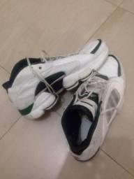 Tênis Adidas número 49 size 17 920ee1d205c0b