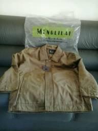 Jaqueta masculina tamanho GG Nova sem uso No plastico 7990eedbb6f