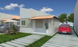 Casa nova no Angelim com sinal de R$ 1.500,00 e subsídio do MCMV