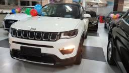 Jeep Compass Limited 2018 - 2018