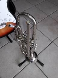Trompete alemão schiller
