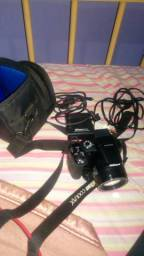 Nikon p90 semi profissional